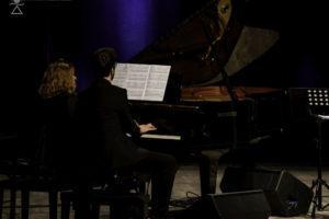 Con Julian Oliver Mazzariello