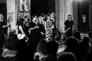 Con Cristina Zavalloni - Anno 2017