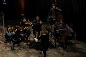 Voce di terra - con Fabrizio Bosso Quartet ed Estro String Orchestra