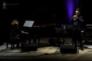 Voce di terra - con Fabrizio Bosso ed Estro String Orchestra